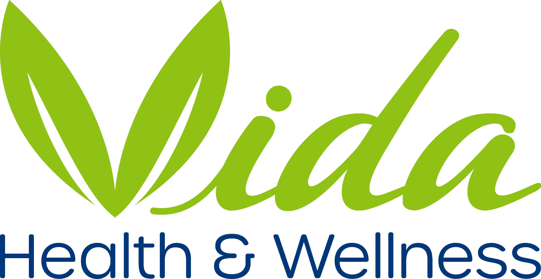 Vida Health & Wellness Calgary Logo